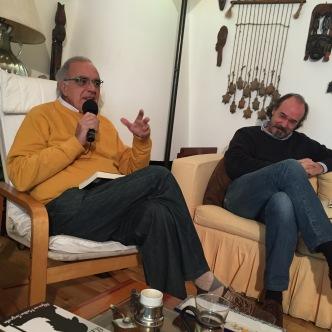 Fermin y Alfonso