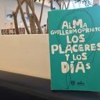 Si la vida no fuera alegre nos moriríamos todos: Alma Guillermoprieto