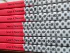 """#LibrosDeRegalo en La Libreta """"Fábulas-o-Heces"""" de César Navarrete"""