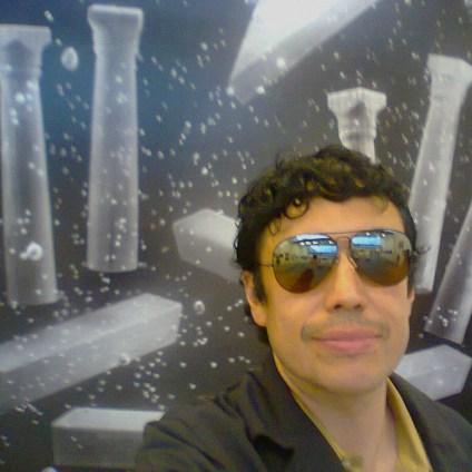 Héctor Villareal