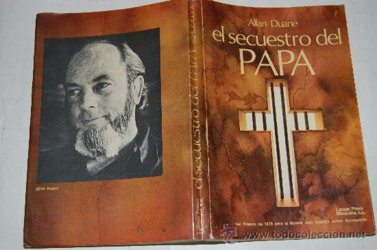 Secuestro Papa
