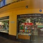Un lugar para soñar: librería y editorial Herder