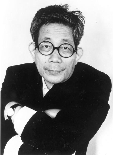 Kenzaburo Oe