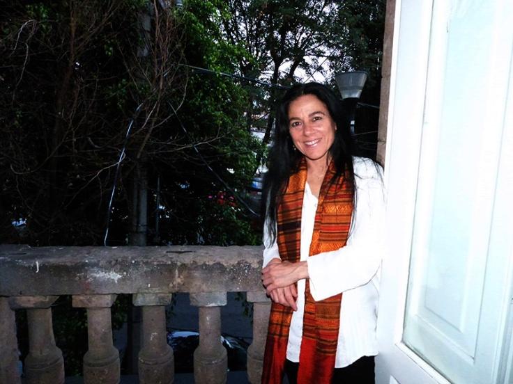 Sandra Lorenzano 1