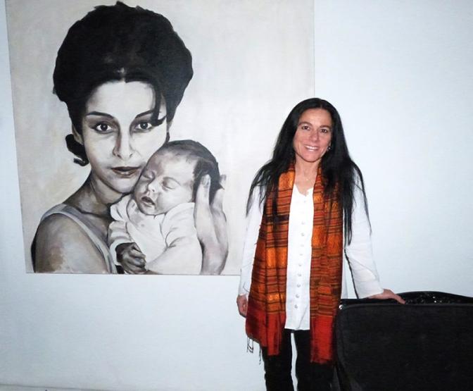Sandra Lorenzano 2