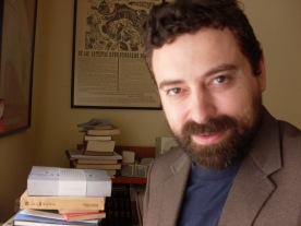 Víctor Barrera Enderle