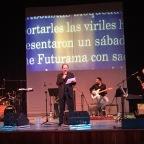 De Lindavista a Tepic en una noche de rock