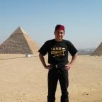 Retazos de viaje I. El desprecio por las monedas en Medio Oriente