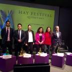 La fiesta de las ideas llega a Querétaro
