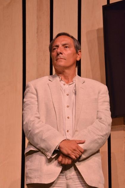 Luis Carlos Ortega