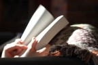 Bitácora de una lectora compulsiva: Rincones lectores