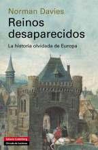 Los libros y la vida: De las naciones que desaparecen