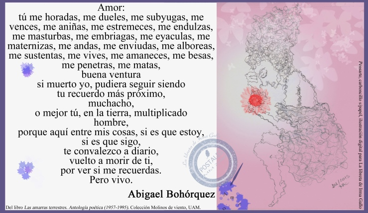 Postal Abigael