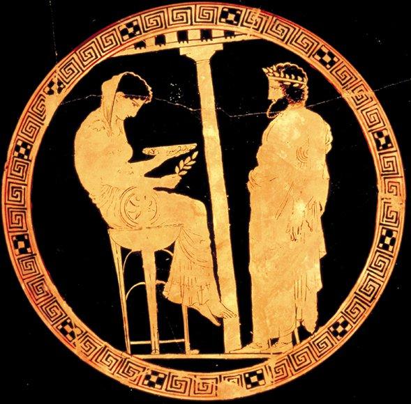el-rey-egeo-consulta-a-la-pitonisa-de-del-fos-ceramica-griega-del-siglo-v-a-c