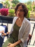 Guadalupe Nettel: escribir desde el otro lado