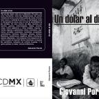 Adelanto: Un dólar al día de Giovanni Porzio