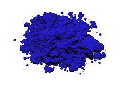 ultramarinepigment