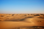 La palabra de Gabriela: Miríadas de arena