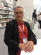 John Irving en la FIL