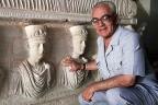La memoria de la civilización peligra en Palmira