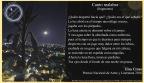 Las postales de Mónica: Elsa Cross