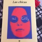 #LasChicas, de Emma Cline