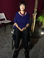 La carne, ingrata. Entrevista a Rosa Montero