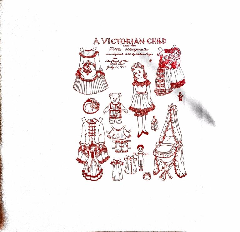 victorian-child