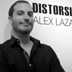 Alex Lazard: Al rescate de la pintura en la tradición de la ruptura