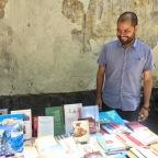 Día Mundial del Libro entre la crónica, La Bota y Rulfo