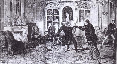 Asesinato de Victor Noir