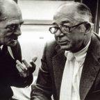 Una reunión de fantasmas. Luis Buñuel gana el premio Óscar