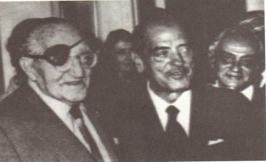John Ford y Buñuel
