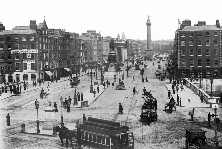 Gun_Powder_Office,_Dublin_Circa_1890