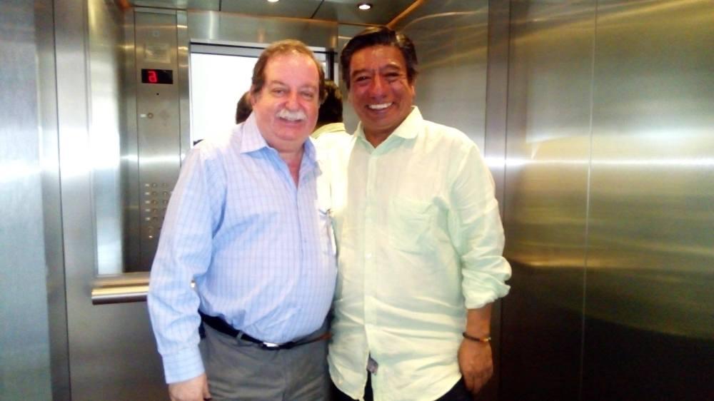 Pablo y Pepe