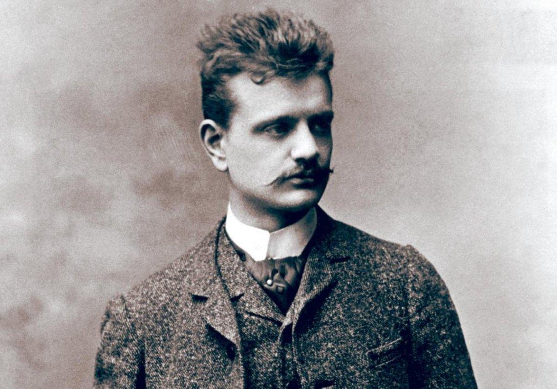 Sibelius-in-Vienna-late-1880s