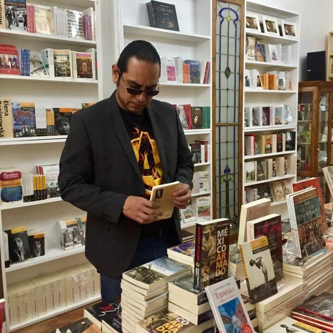 Boone en librería