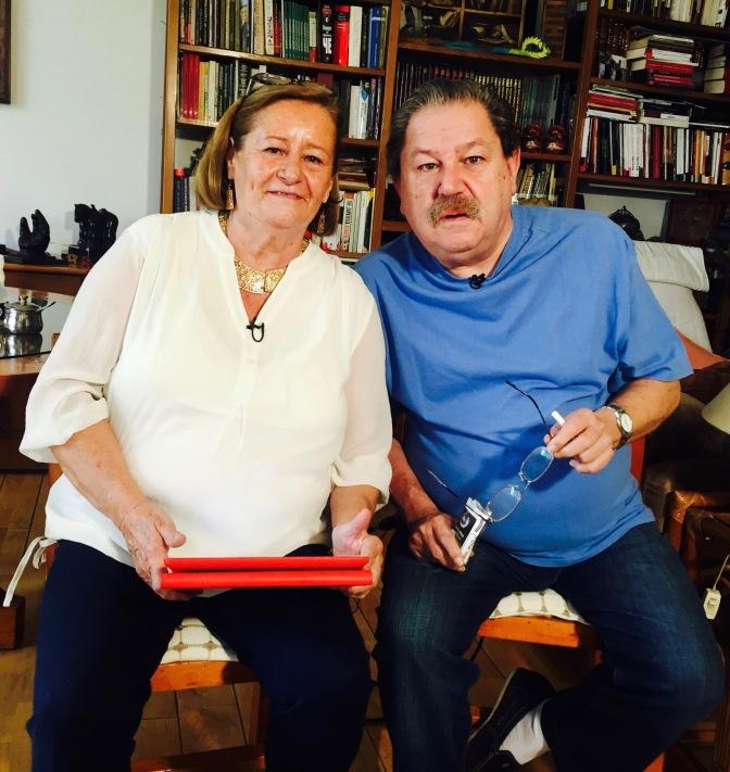 Paloma y Paco