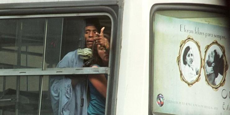 Sequestro do ônibus 174