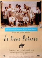 """La palabra de Gabriela: El pasado y lo anterior en """"La línea paterna""""."""