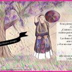 Las postales de Mónica: Jesús Rito García