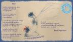 Las postales de Mónica: Josué Vega López