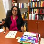 De tres en tres. Entrevista a Paola Tinoco
