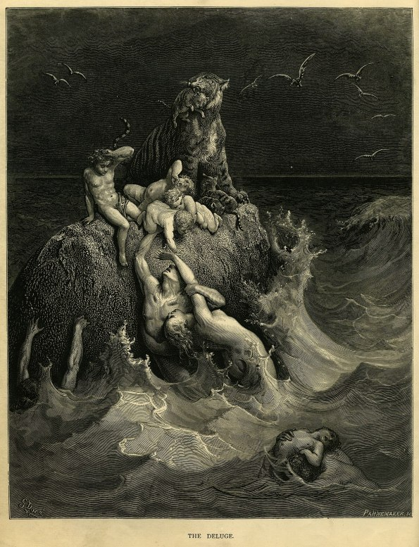 1200px-Gustave_Doré_-_The_Holy_Bible_-_Plate_I,_The_Deluge