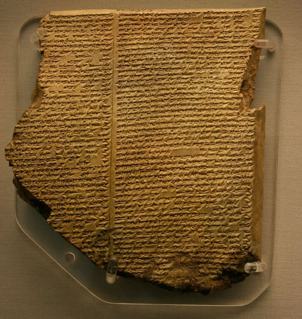 British_Museum_Flood_Tablet_1