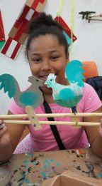 Infancia es destino: Alma Alfaro Loeza