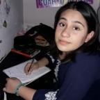 Andrea y Los Zetas
