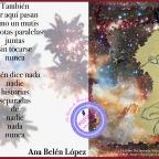 Las postales de Mónica: Ana Belén López
