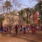 La palabra de Gabriela: Cuento desde el corazón de la selva: Zutut'ha
