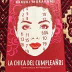 El cumpleaños de Murakami y una mesera